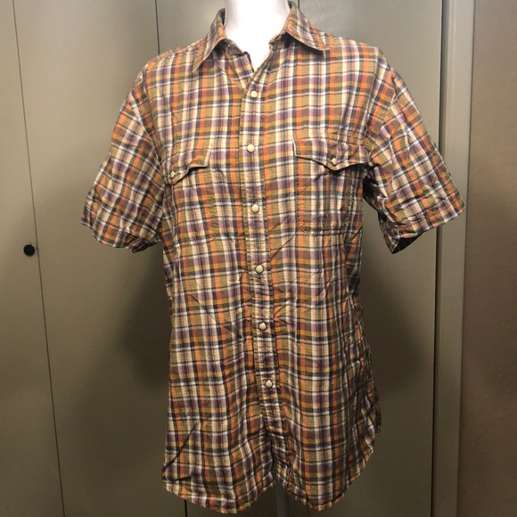 Orvis Other - ORVIS BUTTON DOWN SHIRT; GENTLY WORN;SZ M